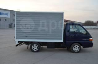 Hyundai Porter. Продаётся грузовик , 2 400куб. см., 1 000кг., 4x2