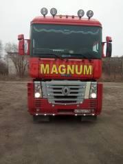 Renault Magnum. Продаю Рено Магнум, ЦЕНА Сцепки., 20 000кг., 4x2