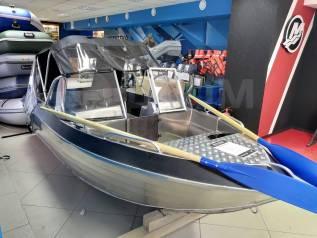Тактика-430. 2019 год год, длина 4,30м., двигатель подвесной, 40,00л.с., бензин
