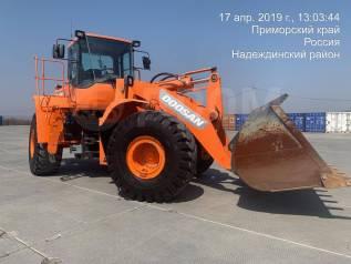 Doosan DL420A. Продам фронтальный погрузчик Doosan DL 420A, Дизельный, 3,90куб. м.
