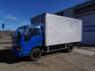 Isuzu Elf. Продам грузовик , 4 330куб. см., 3 000кг., 4x2