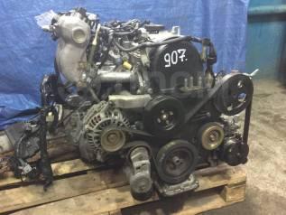 Двигатель в сборе. Mitsubishi Airtrek, CU2W Mitsubishi Outlander, CU2W Двигатель 4G63