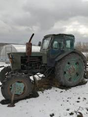 ЛТЗ Т-40. Продам трактор лтз Т-40 М, 50 л.с.