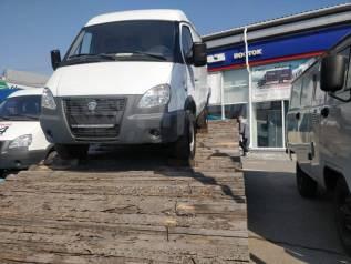 ГАЗ Соболь. 27527, 2 700куб. см., 1 000кг., 4x2
