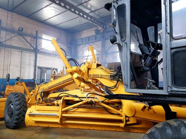 ДЗ 122. Автогрейдер ДЗ-122 А-6 Новый с Гарантией от Производителя, 7 430куб. см.