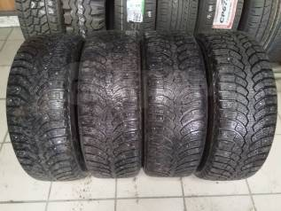 Bridgestone Blizzak Spike-01. Зимние, шипованные, 2014 год, 50%, 4 шт