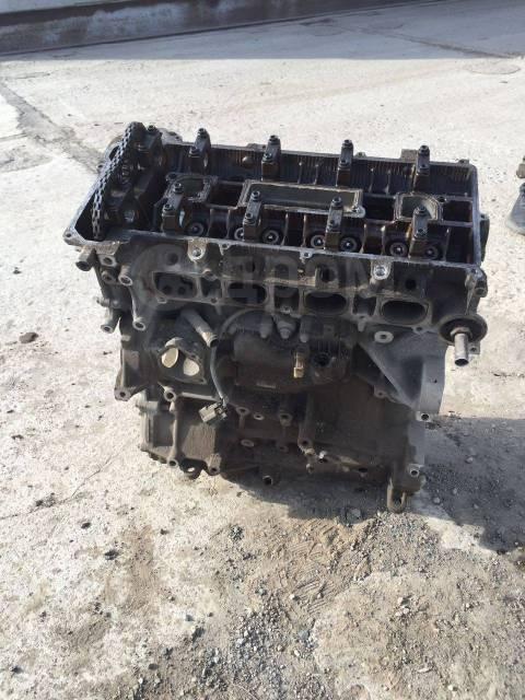 Двигатель в сборе. Ford Focus, CB4, DA3, DB Двигатели: AODA, AODB, AODE, ASDA, ASDB, G6DA, G6DB, G6DD, G8DA, GPDA, GPDC, HHDA, HHDB, HWDA, HWDB, HXDA...