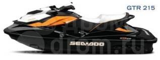 BRP Sea-Doo GTR. 2013 год год