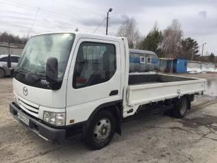 Mazda Titan. Продается грузовик , 4 334куб. см., 5 000кг., 4x2