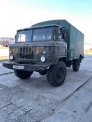 ГАЗ 66. ГАЗ-66 кунг скидка!, 4 250куб. см., 2 400кг., 4x4