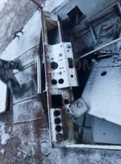 Костромской судомеханический завод. двигатель без двигателя