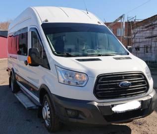 Ford Transit. Продам автобус FORD Transit, 25 мест, С маршрутом, работой
