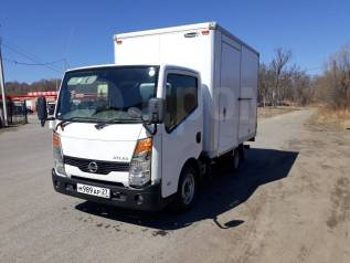 Nissan Atlas. Продается грузовик , 3 000куб. см., 1 500кг., 4x2