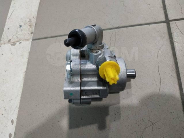 Гидроусилитель руля. Chevrolet Cruze, J300, J305, J308 Двигатели: F16D3, F16D4