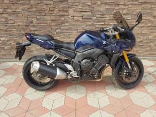 Yamaha FZ 1. 1 000куб. см., исправен, птс, без пробега