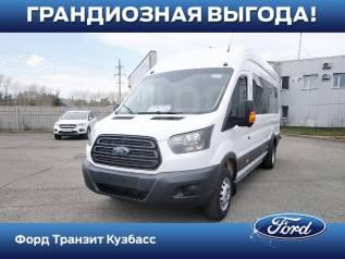 Ford Transit. 460EF BUS H3L4 в Кемерово, 18 мест, В кредит, лизинг