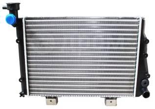Радиатор охлаждения двигателя. Лада 2107, 2107. Под заказ