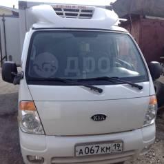 Kia Bongo III. Продается грузовик Киа Бонго, 2 902куб. см., 1 500кг., 4x2