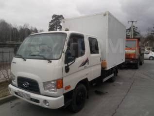 Hyundai HD65. , 3 900куб. см., 3 000кг., 4x2