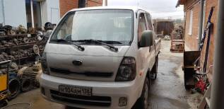 Kia Bongo III. Продам грузовик КIA Bongo 3, 2 500куб. см., 1 000кг., 4x4