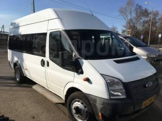 Ford Transit. , 17 мест