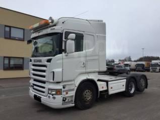 Scania R480. Продается тягач Scania в Москве, 13 000куб. см., 18 000кг., 6x2. Под заказ