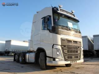 Volvo FH13. Volvo FH 6x2, 12 777куб. см., 27 000кг., 6x2