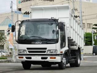 Isuzu Forward. , 7 160куб. см., 3 550кг., 4x2. Под заказ