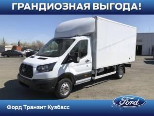 Ford Transit. Фургон изотермический 350 EF в Кемерово, 2 200куб. см., 2 000кг., 8x6