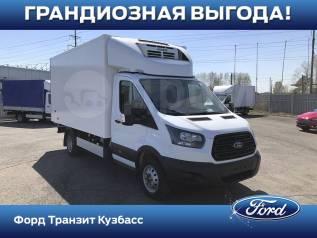 Ford Transit. Рефрижератор в Кемерово, 2 200куб. см., 1 800кг., 4x2