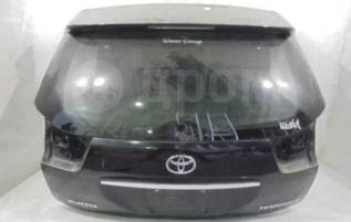 Накладка на дверь багажника. Lexus RX330, GSU35, MCU35, MCU38, GSU30, MCU33 Lexus RX350, GSU35, MCU35, MCU38, GSU30, MCU33 Lexus RX400h, MHU38, MHU33...