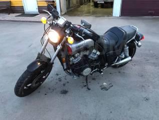 Yamaha V-Max. 1 200куб. см., исправен, птс, с пробегом