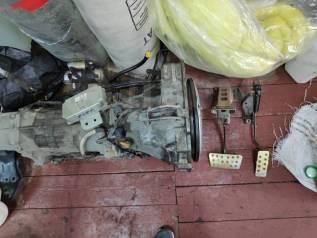 АКПП. Subaru Forester, SF5 Двигатель EJ205