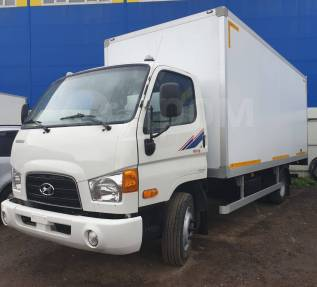 Hyundai HD78. , 3 933куб. см., 4 745кг., 4x2