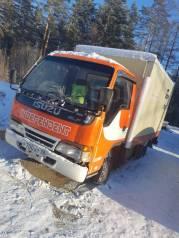 Isuzu NKR. Продаётся грузовик Isuzu elf, 3 000куб. см., 2 500кг., 4x2
