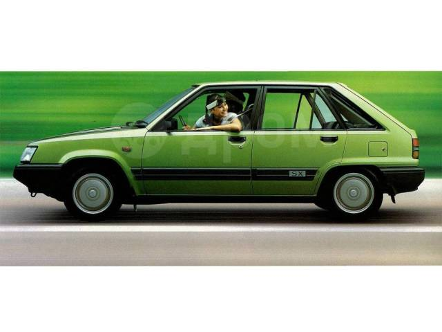 Тросик лючка топливного бака. Toyota: Corsa, Vista, Corolla II, Camry, Tercel Двигатели: 1SI, 1VZFE, 2CT, 3SFE, 3SGE, 4SFI, 2AU, 3AHU, 3ASU, 3AU, 2VZF...