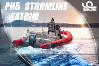 Stormline. 2019 год год, длина 7,00м. Под заказ