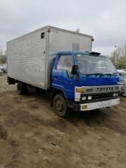 Toyota ToyoAce. Продаётся грузовик тойо айс, 3 660куб. см., 3 000кг., 4x2