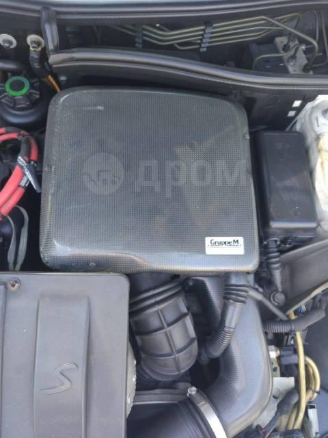 карбоновый впуск Gruppem на Cooper S Gt и тюнинг в находке