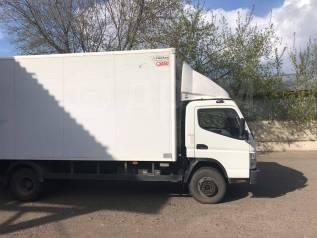 Mitsubishi Fuso Canter. Продам грузовик , 4 899куб. см., 5 000кг., 4x2