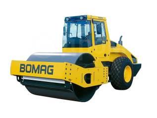 Bomag. Продаю грунтовый каток BW 219 D4