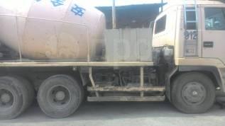 Isuzu. Продам бетоносмеситель ( миксер ) , 5,00куб. м.