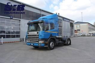 Scania P340. Продается седельный тягач 4X2 2007 г. в., 11 000куб. см., 20 000кг.