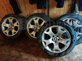 """Продам колёса для БМВ-5Х, лето, разноширокие. x19"""""""