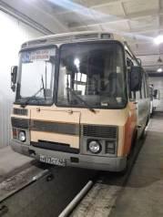 ПАЗ 3205. Продается автобус ПАЗ-3205 2007 г. в., 25 мест, С маршрутом, работой