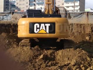 Caterpillar. Продаётся экскаватор CAT 330dl, 1,80куб. м.