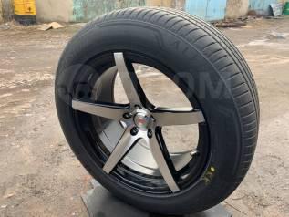 Bridgestone Alenza 001. Всесезонные, 2017 год, без износа, 4 шт
