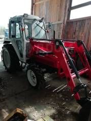 Yanmar F455. Продам трактор янмар F455, 45 л.с.