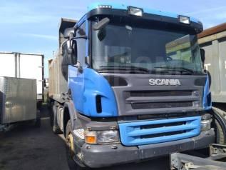 Scania. Самосвал , 24 000кг., 6x4