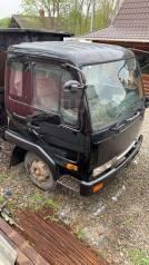Nissan Diesel Condor. Продается грузовой самосвал , 6 000куб. см., 5 000кг., 4x2